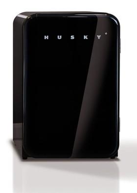 Husky-HUSRETRO110BLK-110L-Single-Door-Undercounter-Fridge on sale
