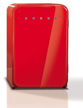 Husky-HUS-RETRO-110-RED-110L-Single-Door-Undercounter-Fridge on sale