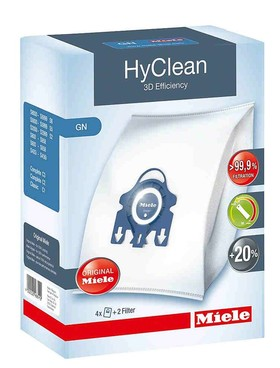 Miele-SB-GN-HyClean-3D-GN-HyClean-3D-Dustbags on sale
