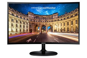 Samsung-27-FHD-Curved-4MS-Freesync-LED-Monitor on sale