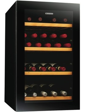 Vintec-35-Bottle-Wine-Cabinet on sale