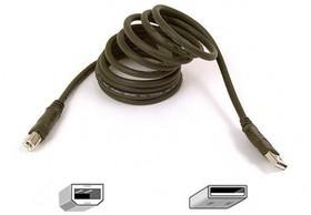 Belkin-F3U133-10-3m-Pro-Series-Hi-Speed-USB-2.0-Cable on sale