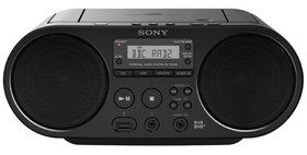 Sony-ZSPS55B-Radio-Player on sale