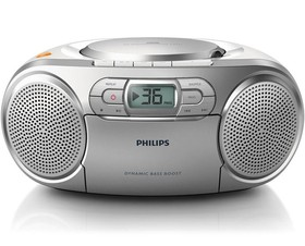 Philips-AZ127-CD-Soundmachine on sale