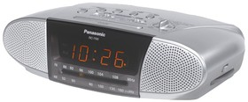 Panasonic-Clock-Radio on sale