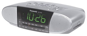 Panasonic-RC-7290-Clock-Radio on sale