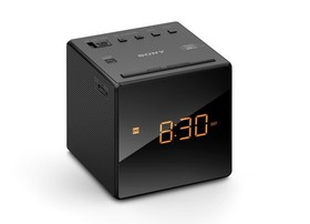 Sony-Clock-Radio on sale