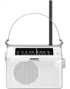 Sangean-AMFM-Compact-Radio on sale