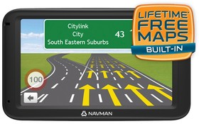Navman-MOVE70LM-5-LCD-GPS on sale