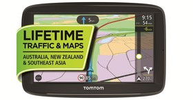 Tomtom-Via-52-GPS-System-5-LCD-16GB-Bluetooth on sale