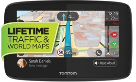 TomTom-GO520-5-GPS on sale