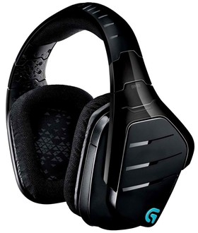 Logitech-981-000600-G933-7.1-Surround-Sound-Gaming-Headset on sale
