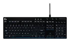 Logitech-920-007871-G610-Orion-Brown-Backlit-Mechanical-Keyboard on sale