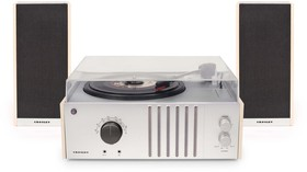 Crosley-CR6018A-NA-Turntable-with-Detachable-Speakers on sale