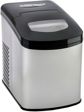 Aquaport-AQP-IM12B-SS-Portable-Ice-Maker on sale