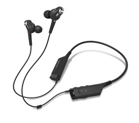 Audio-Technica-ATH-ANC40BT-In-Ear-Noise-Cancelling-Headphones on sale