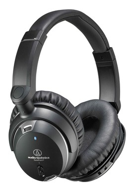 Audio-Technica-ATH-ANC9-Noise-Cancelling-Headphones on sale