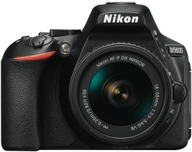 Nikon-D5600-Single-Lens-Kit-VBK500XA on sale
