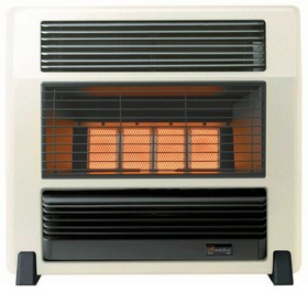 Everdure-Lancer-Milky-Coffee-Natural-Gas-Heater on sale