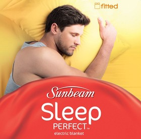 Sunbeam-Sleep-Perfect-Fitted-Queen-with-9-Heat-Settings on sale