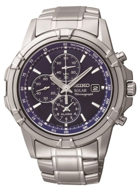 Seiko-Mens-Watch-ModelSSC141P on sale