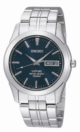 Seiko-Mens-Watch-ModelSGG717P on sale