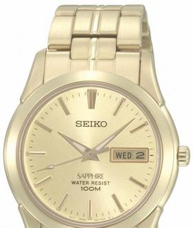 Seiko-Mens-Watch-ModelSGGA62P on sale