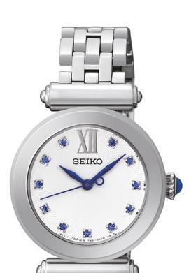 Seiko-Ladies-Watch-ModelSRZ399P on sale