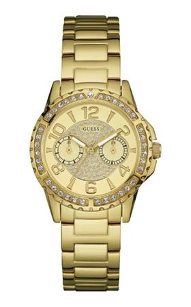 Guess-Ladies-Sassy-Watch on sale