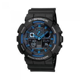 G-Shock-Gents-GA100-1A2-by-Casio on sale