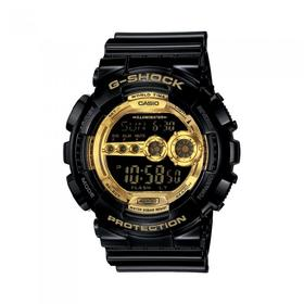 G-Shock-Gents-GD100GB-1-by-Casio on sale