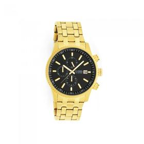 Chisel-Mens-Gold-Tone-Watch on sale
