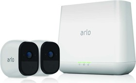Arlo-Pro-2-Wire-Free-720p-HD-Camera-Security-System on sale