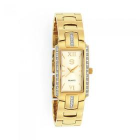 G-Ladies-Gold-Tone-Watch on sale