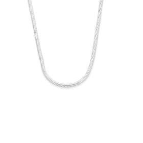 Silver-45cm-Snake-Chain on sale