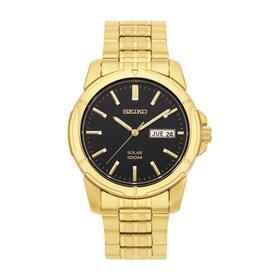 Seiko-Mens-Watch-Model-SNE100P-9 on sale