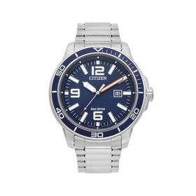 Citizen-Mens-Eco-Drive-Watch-ModelAW1520-51L on sale