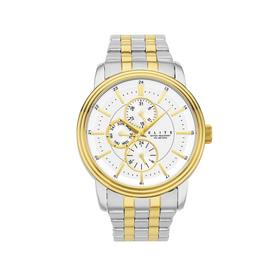 Elite-Mens-Two-Tone-Watch on sale