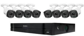 Uniden-Guardian-Hybrid-FHD-DVR-Security-System-GCVR8H80 on sale