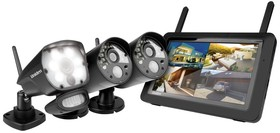 Uniden-Guardian-Digital-Wireless-Surveillance-System-G3721L on sale