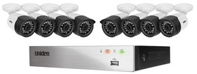 Uniden-8-Camera-Security-System on sale