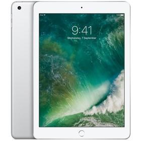 iPad-9.7-128GB-WiFi-Silver on sale