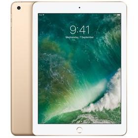 iPad-9.7-128GB-WiFi-Gold on sale