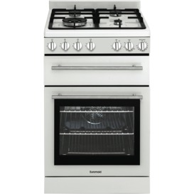 54cm-Gas-Upright-Cooker on sale