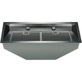 90cm-Undermount-Rangehood-Non-Silent on sale