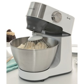 Prospero-Stand-Mixer-White on sale