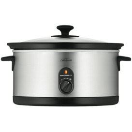 SecretChef-5.5L-Slow-Cooker on sale
