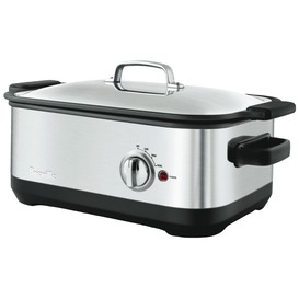 The-Flavour-Maker-7L-Slow-Cooker on sale