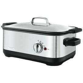 The-Flavour-Maker-7L-Slow-Cooker on sale