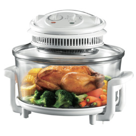 NutriOven-Glass-Convection-Oven on sale